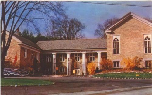 vermont bennington museum