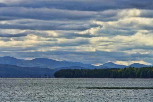 vermont lake champlain