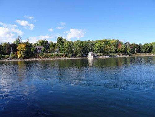 vermont lake-champlain