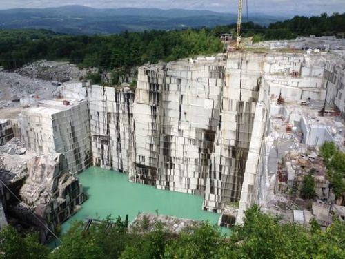 vermont quarry