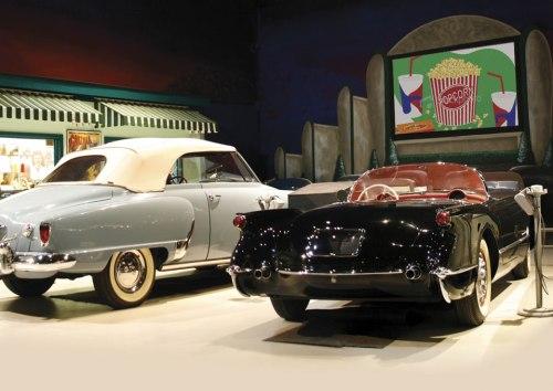 hershey cars