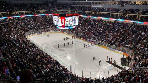 hershey GIANT_Center._Home_the_Hershey_Bears