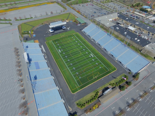 hershey Hershey-Park-Stadium