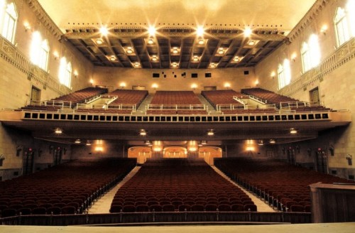 hershey theater 2