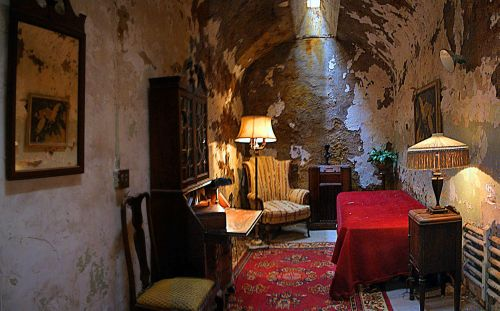 phil Al_Capone's_Cell_In_Eastern_State_Penitentiary