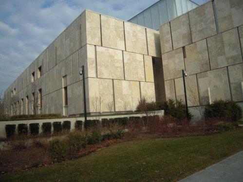 phil the-barnes-foundation