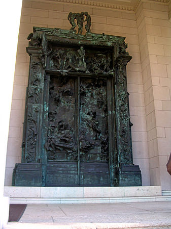 phil The_Gates_of_Hell_Philadelphia