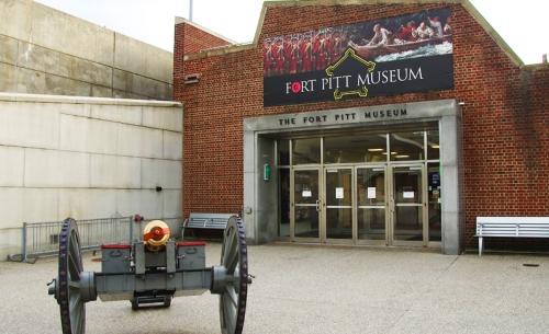pit Fort-Pitt-Museum-Exterior