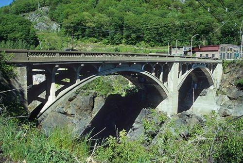 vermont Vilas-Bridge