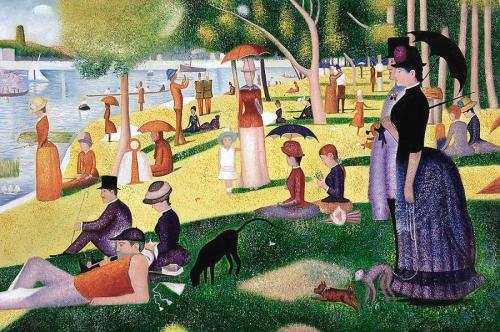 a-sunday-afternoon-on-the-island-of-la-grande-jatte-james-carroll