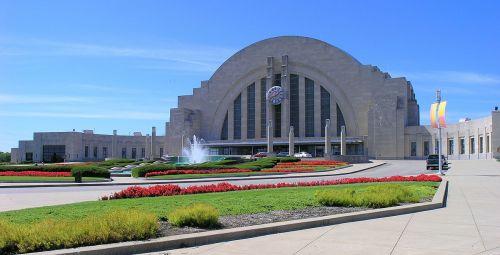 cin museum center