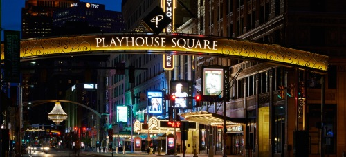 cleve playhouse