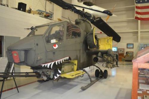 kent aviation-museum-of