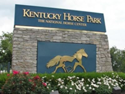 kent horse park