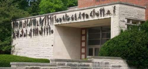 kent university museum