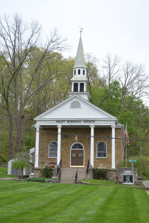 ohio grant church