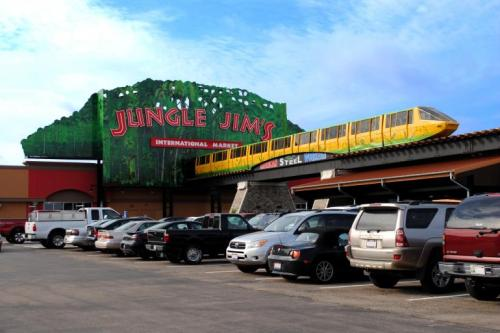 ohio jungle jim