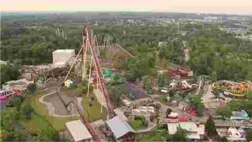 ohio kings island