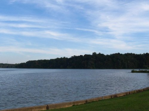 ohio rocky lake