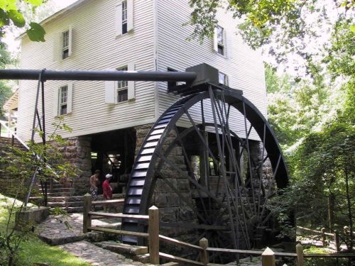 kentucky grist mill