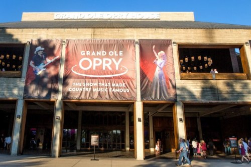 nash grand-ole-opry-house