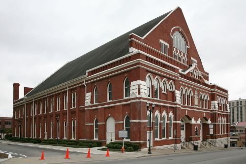 nash -Ryman_Auditorium