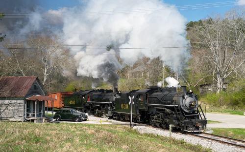 ten railway