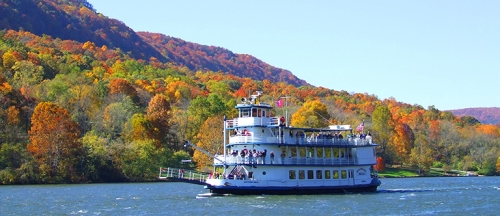 ten southern-belle-riverboat-in-chattanooga-tennessee