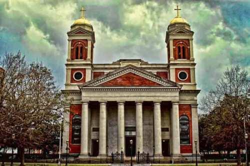 mob basilica