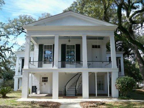 mob oakleigh-house