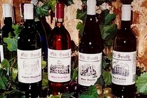 miss wine