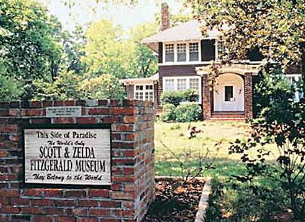 mont Fitzgerald_Museum