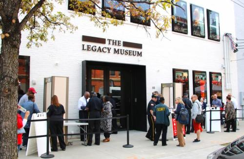 mont Legacy museum front 3