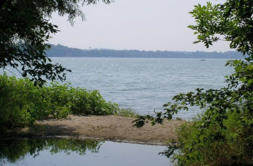 mad Lake_Kegonsa_State_Park