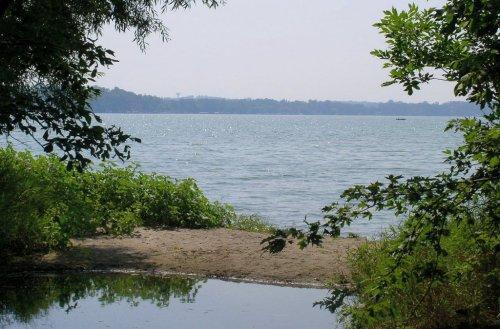 mad Lake_Kegonsa_State_Park