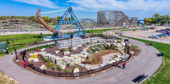 Monona Terrace Goes For Roller Coaster >> July 2019 Yamarella
