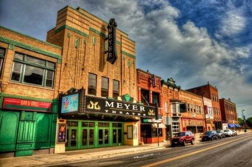 wis meyer-theatre