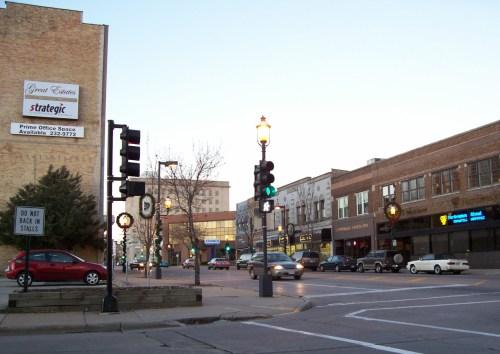 Wisconsin oshkosh