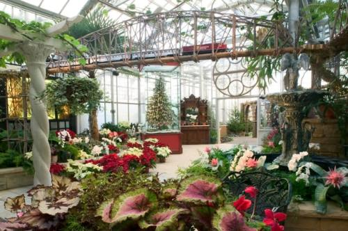 grand frederik conservatory