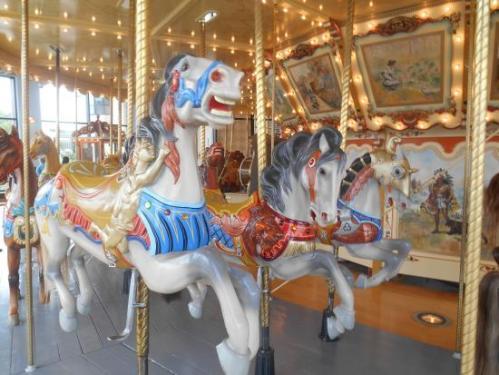 grand public carousel