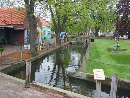 holland dutch village