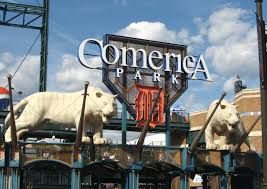 detroit cormerica sign