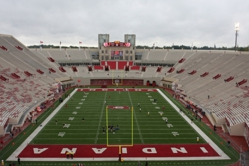 bloom IU stadium
