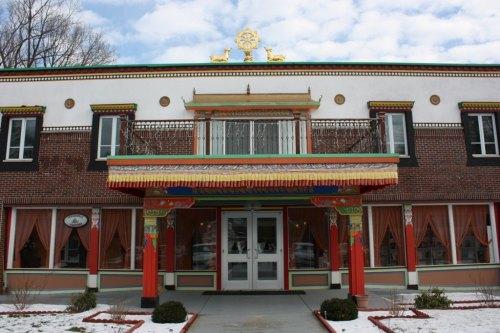bloom tibetan cultural center