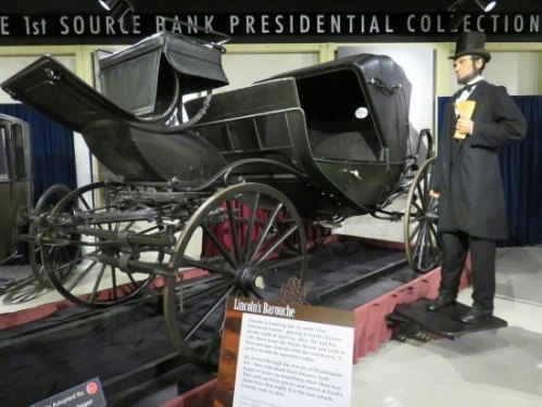president-lincoln-s-buggy
