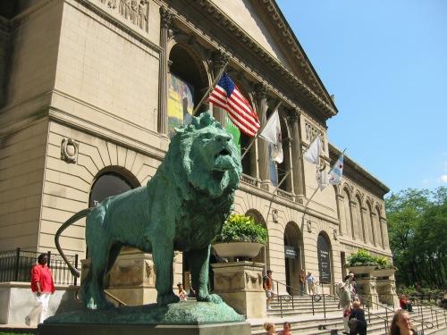 illinois Art-Institute-of-Chicago