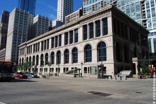 illinois chicago_cultural_center