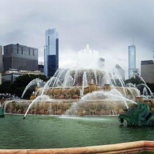 illinois fountain 2