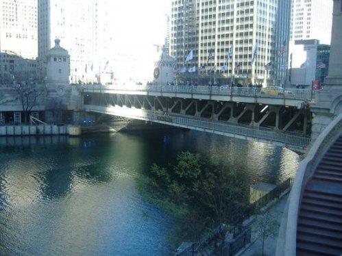 illinois michigan-avenue-bridge