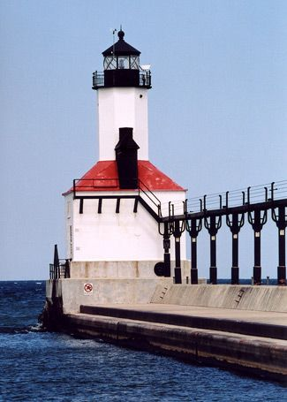 indiana lighthouse